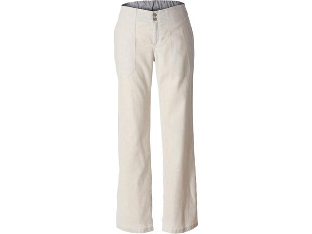Royal Robbins Hempline - Pantalones Mujer - beige